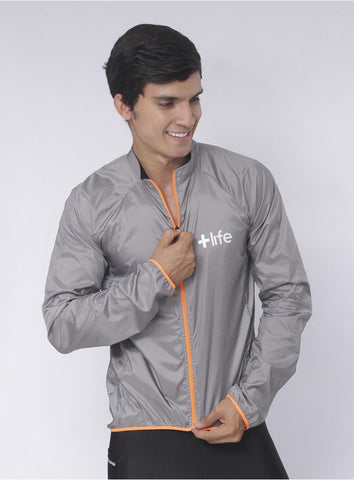 Water Resistant windbreaker | CYCLING JERSEY | MORE LIFE | OUTFAIR