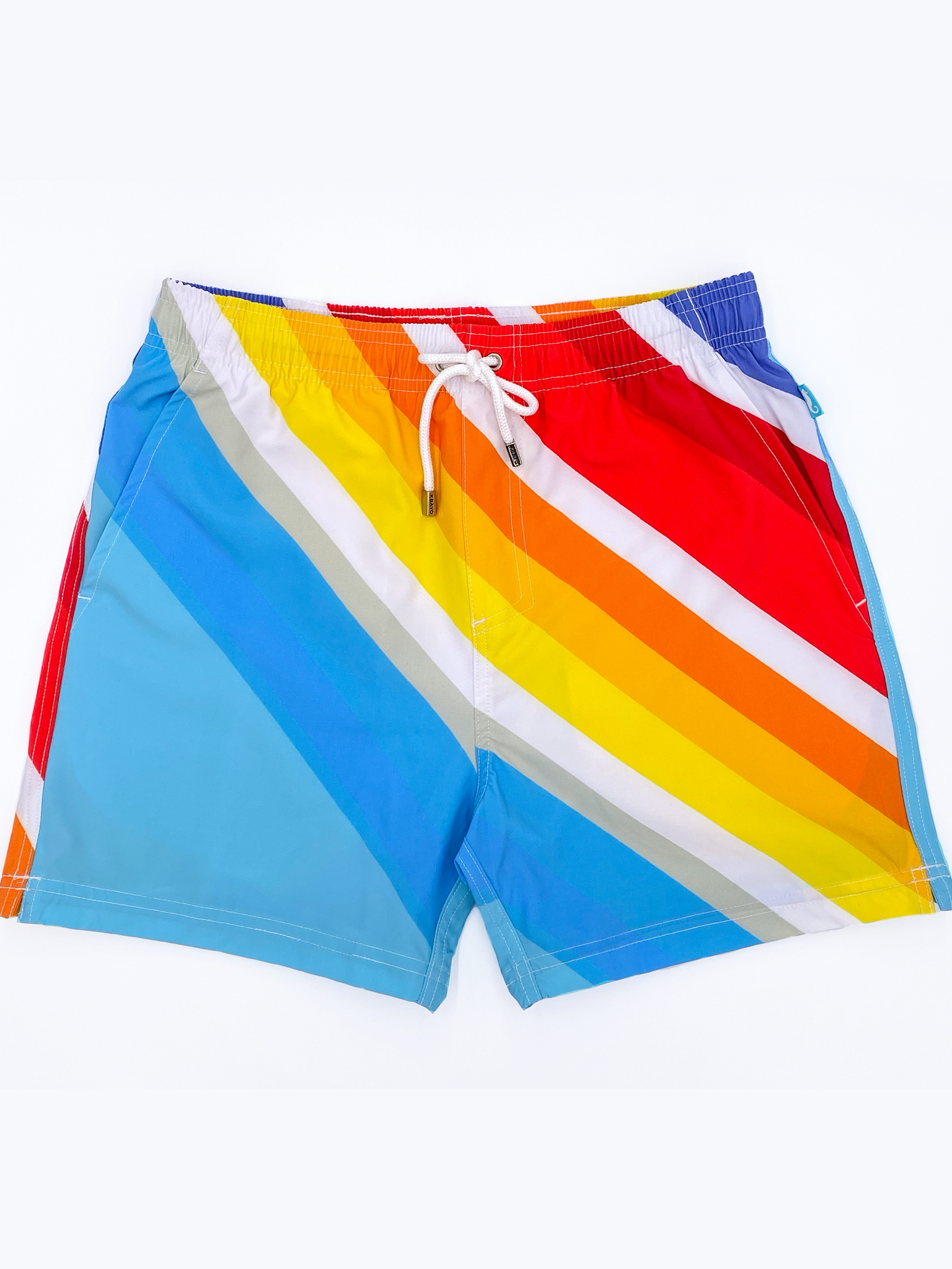 The Haddon Swim Shorts