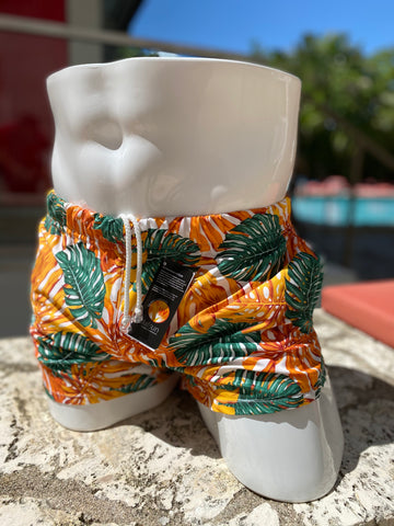 Tropical Paradise | SHORTS | JCASTELL | OUTFAIR