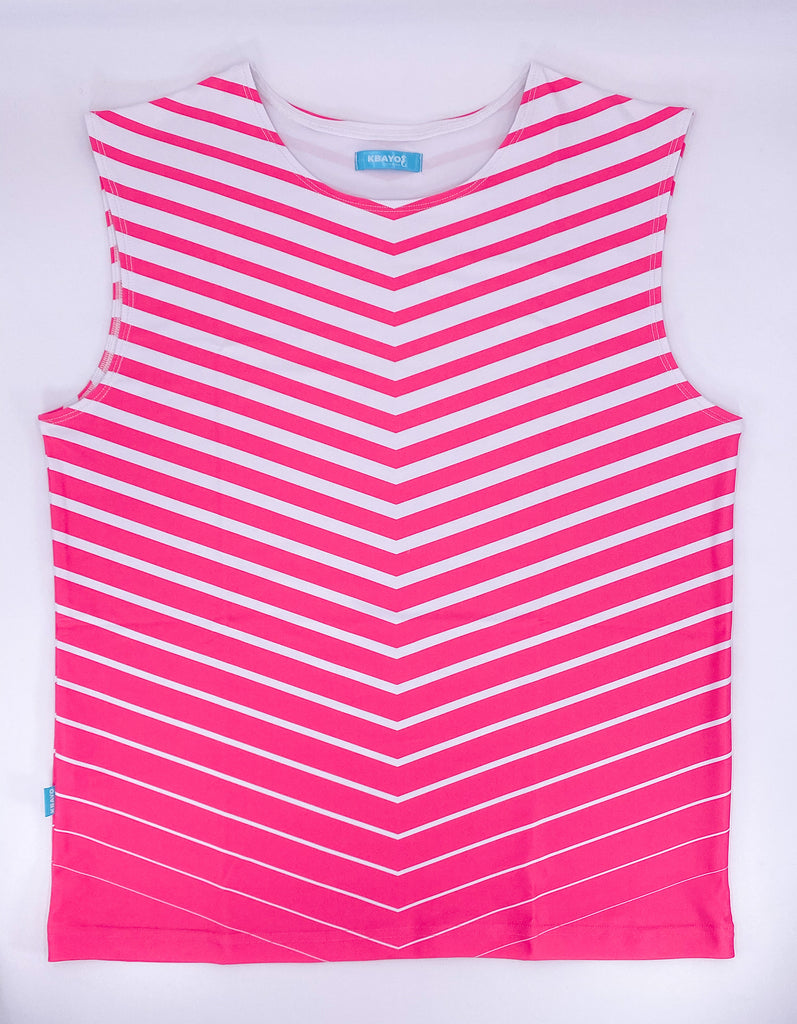 Cosmo Tank Top