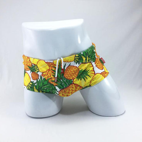 SUPERFRESH PINEAPPLE | SWIMWEAR | ESTEVEZ | OUTFAIR | outfair.myshopify.com