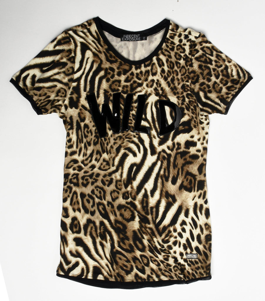 Wild Things Limited Edition Tee
