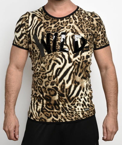Wild Things Limited Edition Tee |  TANK TOP | INDECENT EXPOSURE | OUTFAIR