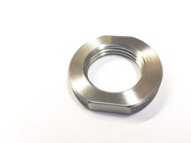 Competition Die Lock Rings
