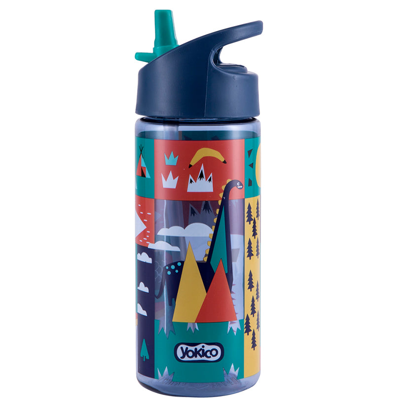 Wild Things Small Water Bottle