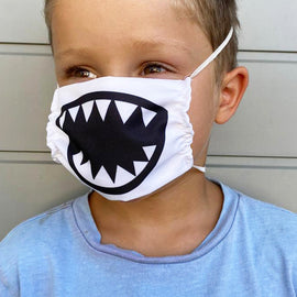 Kids Jaws Mask