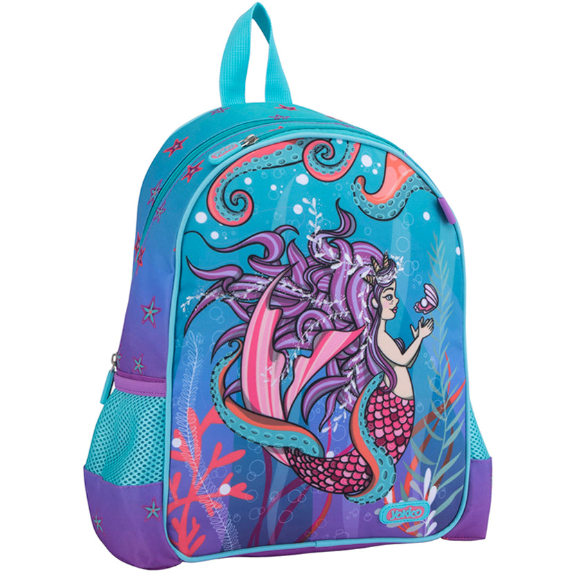 Mermaid Small Backpack