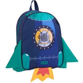 Small Rocket Backpack