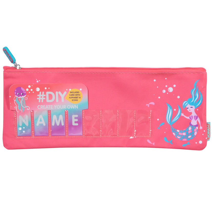 Mermaid Classic Pencil Case