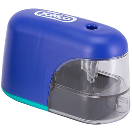 Electric Light-up Sharpener - Blue