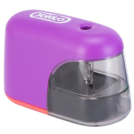 Electric Light-up Sharpener - Purple