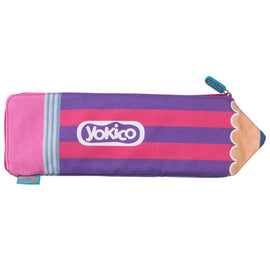Purple Pencil Pencil Case