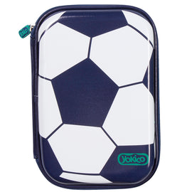 Soccer Hardshell Pencil Case