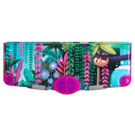 Jungle Adventure Press & Pop Pencil Case