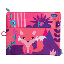 Jungle Adventure X-large Pencil Case