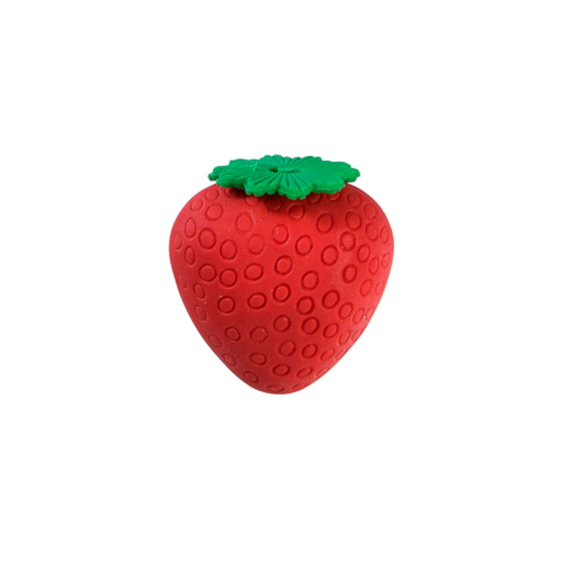 Strawberry Eraser