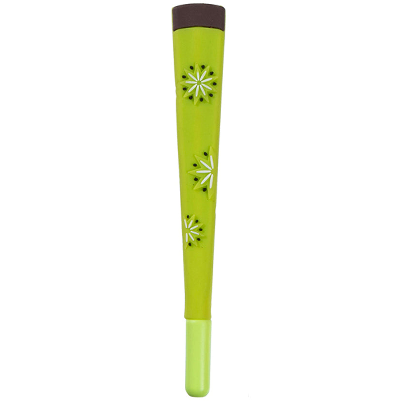 Fruit Slice Pen - Green