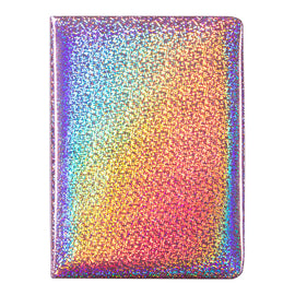 Novelty Metallic A5 Journal