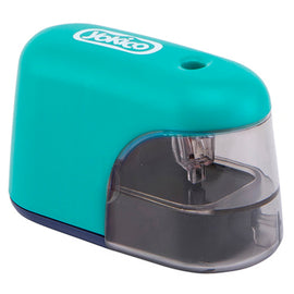 Electric Light-up Sharpener - Green