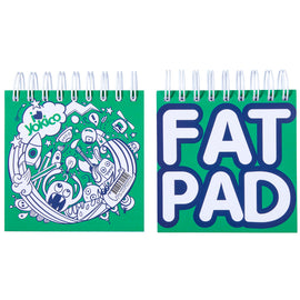 Green Fat Pad