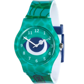 Green Snake Watch
