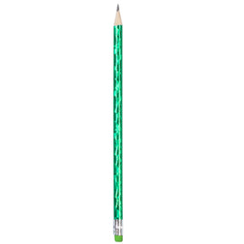 HB Pencil - Metallic Green