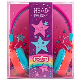 Twinkle star Headphones