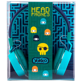 Haunted Headphones
