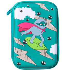 Flying-Cape Hardshell Pencil Case