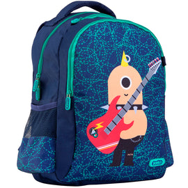 Rocker Backpack