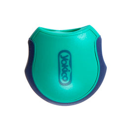 2 Hole Round Sharpener - Blue / Green