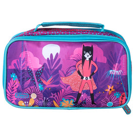 Yoki & Spike Organise-it-all Pencil Case