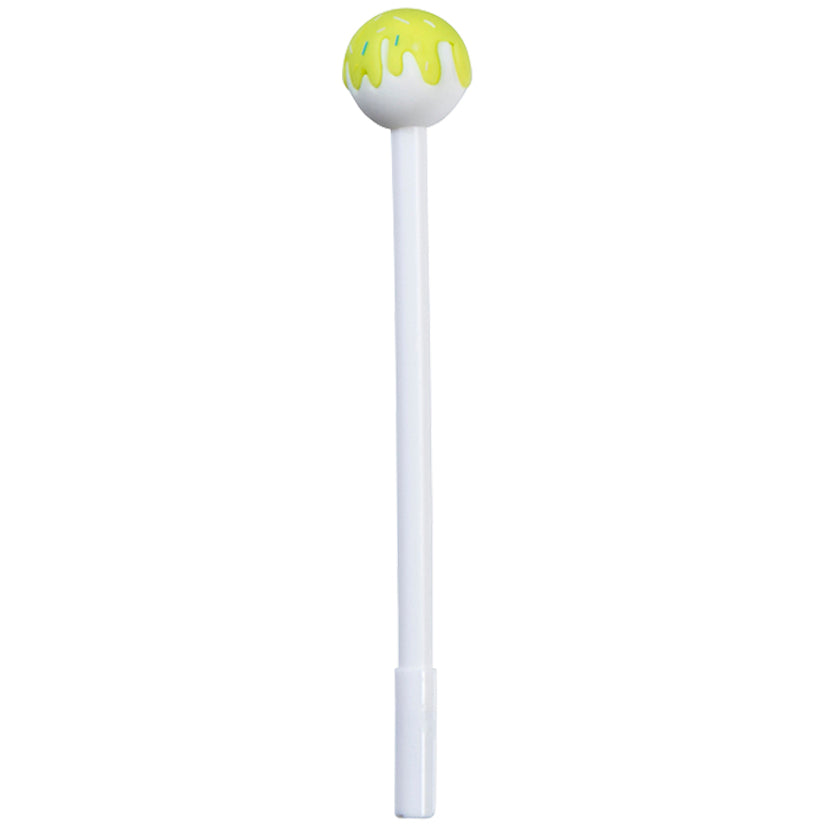 Lolly-Pop Pen - Green