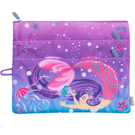 Mermaid X-large Pencil Case