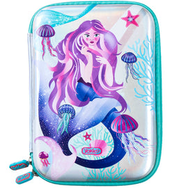 Mermaid Hardshell Pencil Case
