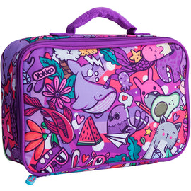 Graffiti Lunchbox