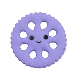 Purple Cookie Eraser