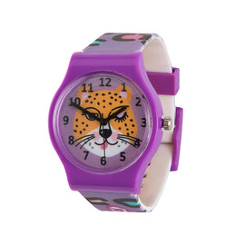 Jungle Adventure Watch