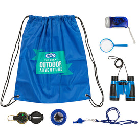Blue Adventure Kit