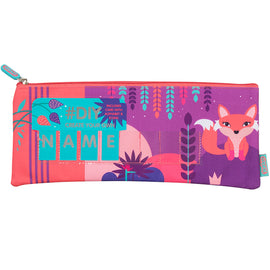 Jungle Adventure Classic Pencil Case