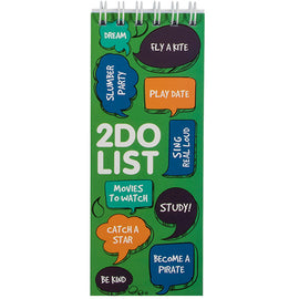 2 do List Bubbles Green