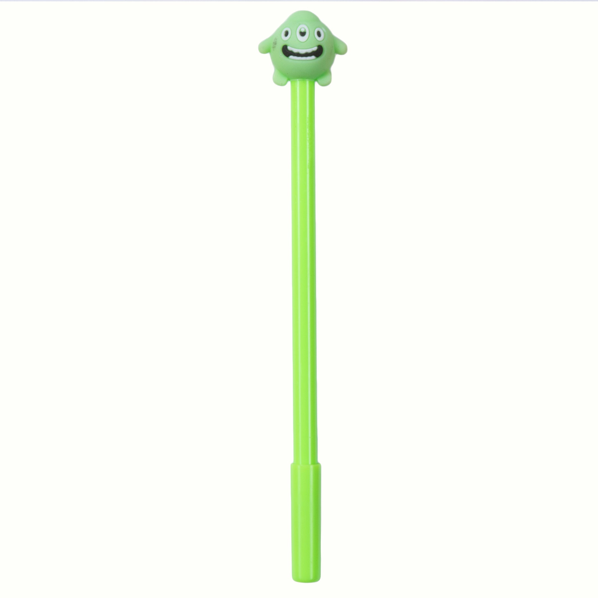 Monster Pen - Green