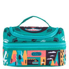 Wild Things Double Lunchbox