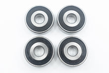 "Load image into Gallery viewer, Rear Wheel Wheelchair Bearings High Performance 1620 7/16x1-3/8x7/16"" (11x35x11mm) - 4-Pack"