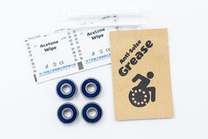Frog Legs Bearings and Toolkits