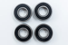 "Load image into Gallery viewer, XCORE Rear Wheelchair Bearings 99502H ABEC-3 1-3/8"" x 5/8"" x .4331"" (4-Pack)"