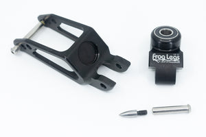 Frog Legs Fork Alignment Tool
