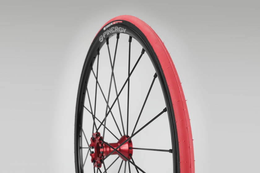 IRC Exeracer Pro Wheelchair Tire