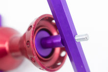 "Load image into Gallery viewer, R8 or 1/2"" Wheelchair Bearings Removal and Installation Tool Kit"