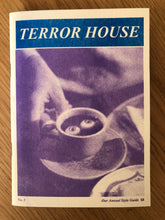 Load image into Gallery viewer, Terror House #3